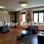 New Belgrade 180sqm apartment for rent (38)
