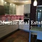New Belgrade 180sqm apartment for rent (39)