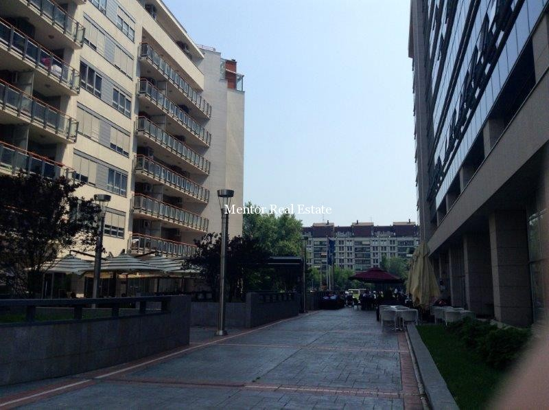 New Belgrade Park apartmani 86+14sqm flat for sale (22)