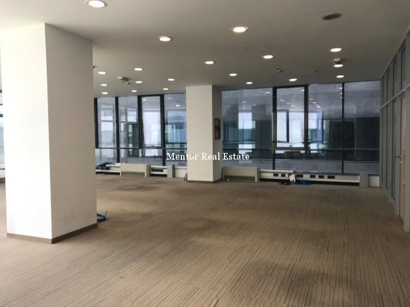 New Belgrade office building 800sqm for rent (11)