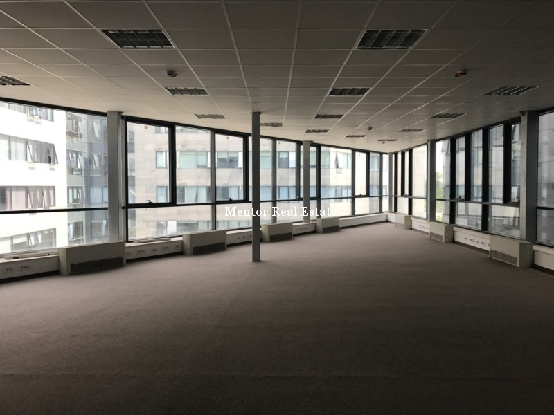 New Belgrade office building 800sqm for rent (2)