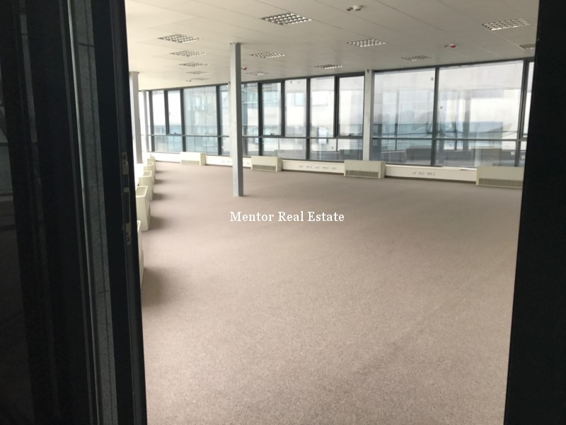 New Belgrade office building 800sqm for rent (6)