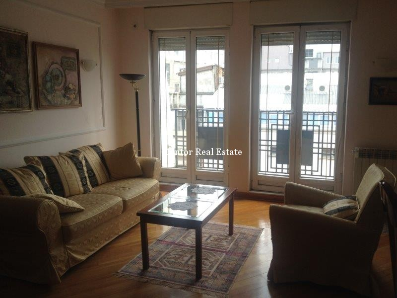Pedestrian zone apartment for rent (21)
