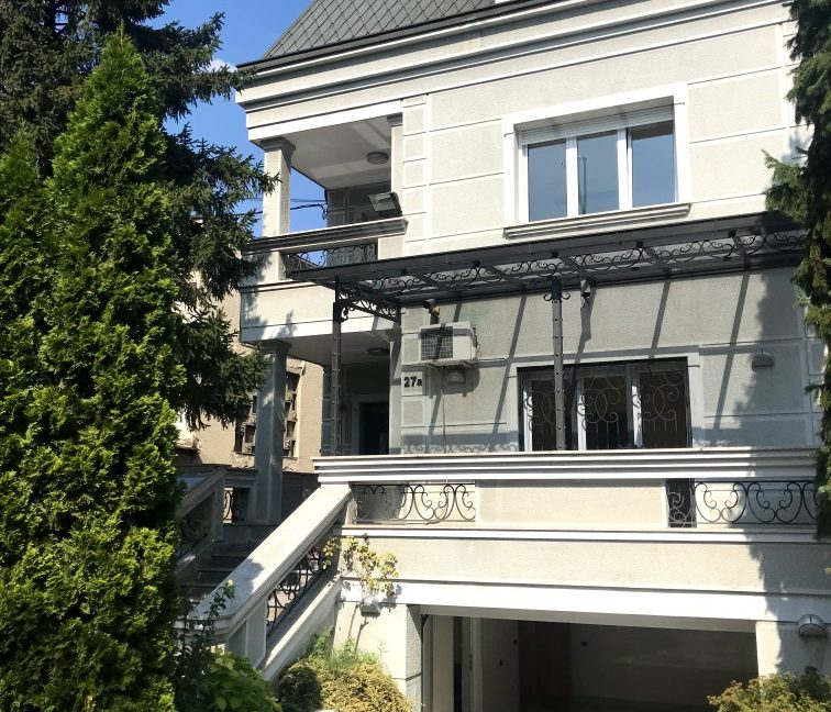 Rent Luxury House Dedinje (39)