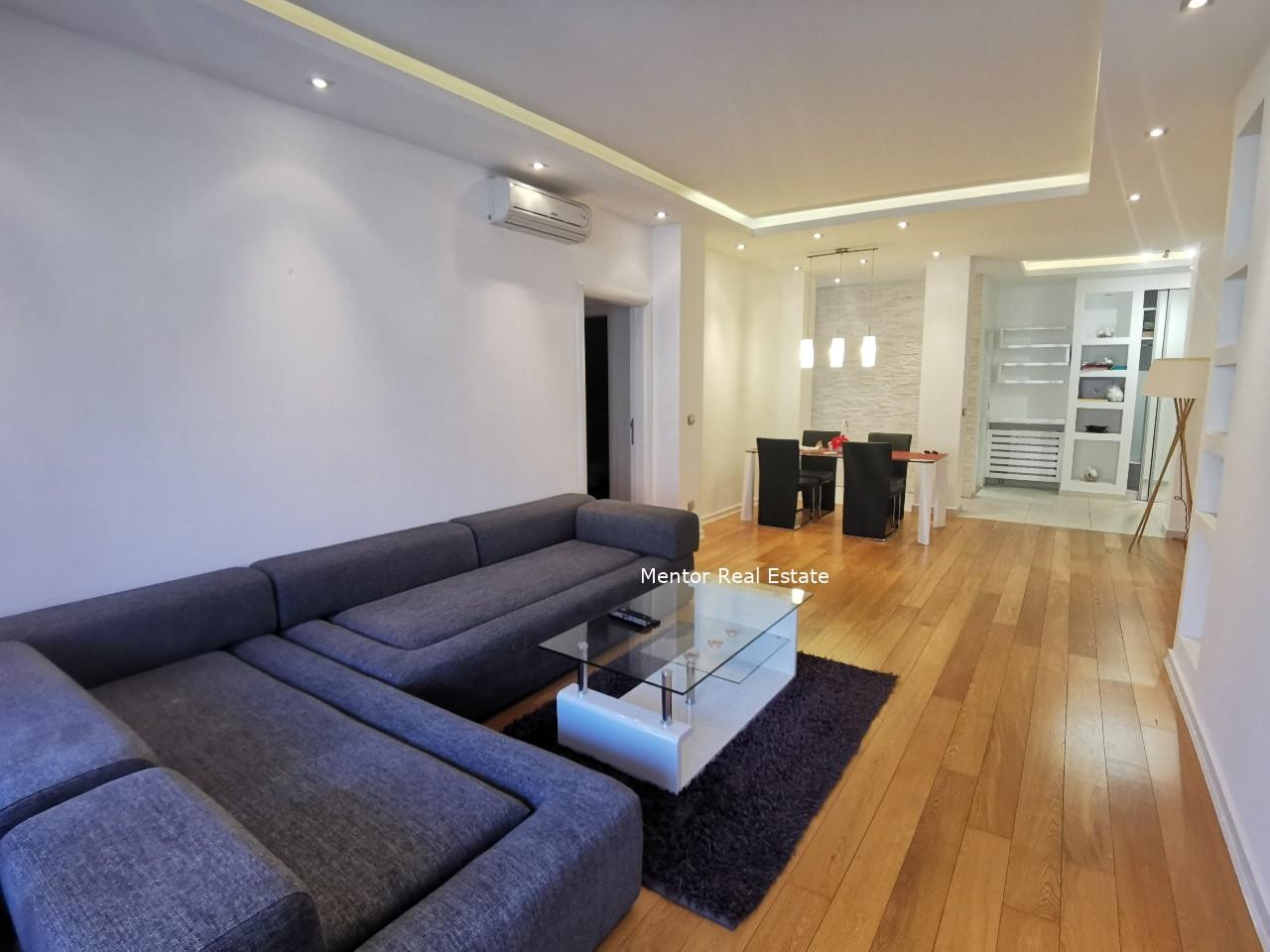 Centre, Belgrade 120 sqm apartment for rent