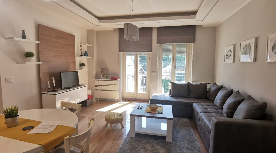Rent apartment Belgrade (2)