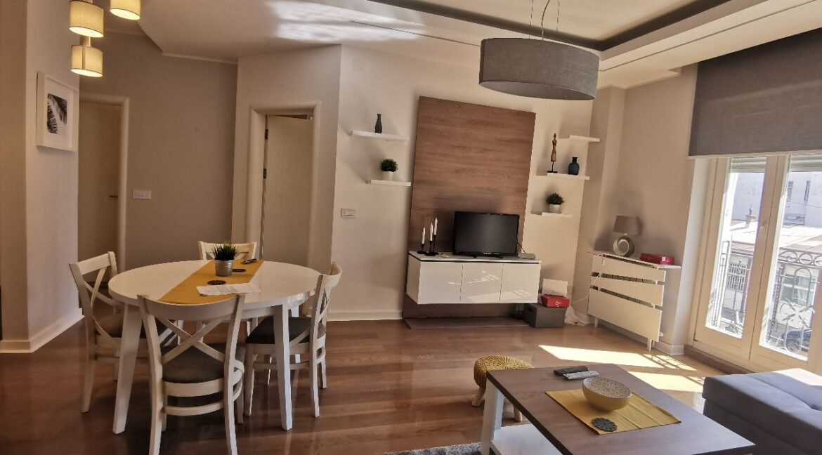Rent apartment Belgrade (3)
