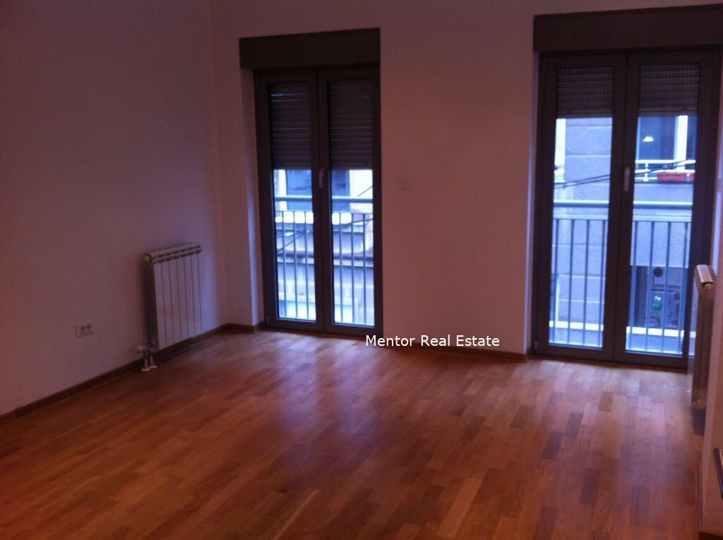 Belgrade Centre 110sqm apartment for rent