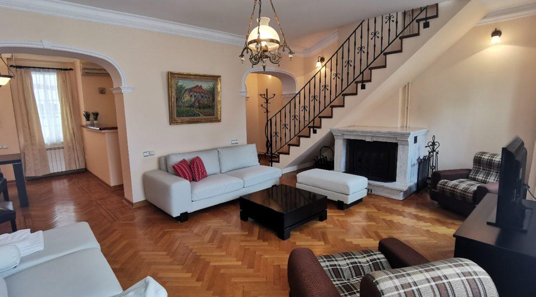 Rent apartment centre (2)