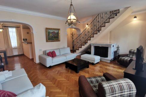 Rent Apartment Belgrade Centre