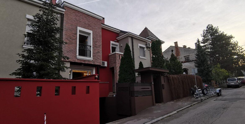 Rent house dedinje (1)
