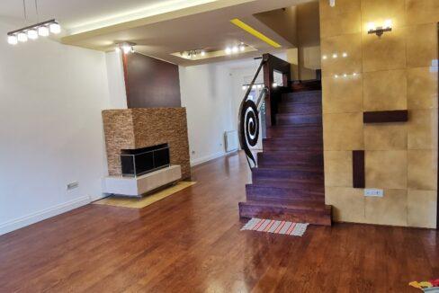 Dedinje house for rent