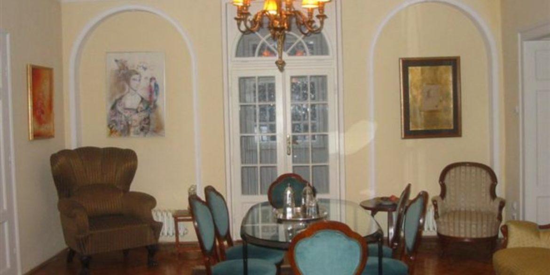 Rent lux house dedinje (1)
