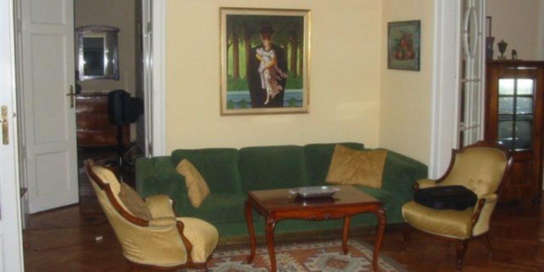 Rent lux house dedinje (13)
