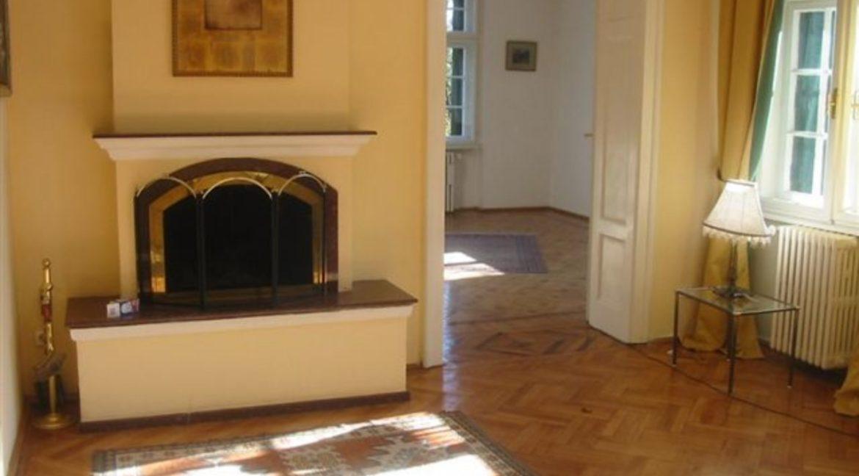 Rent lux house dedinje (4)