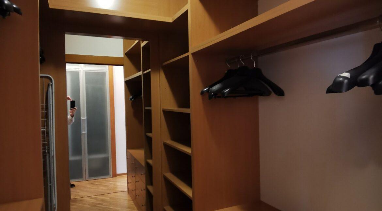 Senjak 120sqm furnished apartment for rent (15)