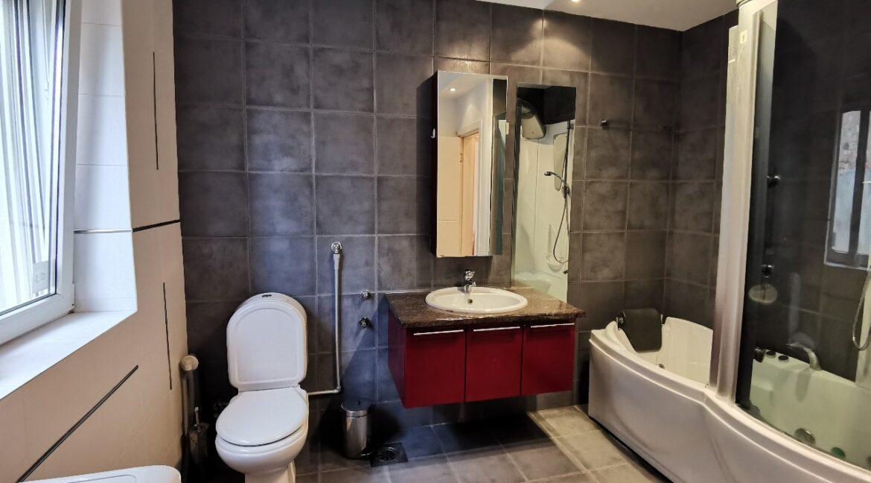 Senjak 120sqm furnished apartment for rent (16)