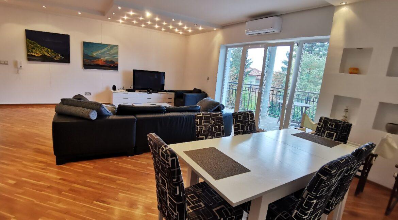Senjak 120sqm furnished apartment for rent (4)