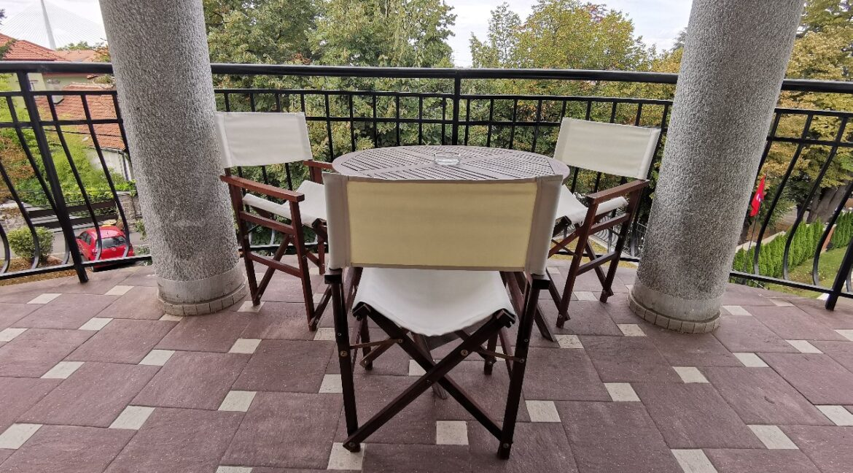 Senjak 120sqm furnished apartment for rent (7)