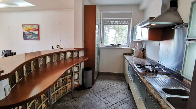 Senjak 120sqm furnished apartment for rent (8)