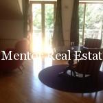 Senjak 160sqm furnished apartment for rent (15)