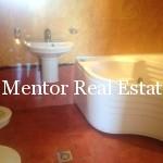 Senjak 160sqm furnished apartment for rent (31)