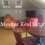 Senjak 160sqm furnished apartment for rent (6)