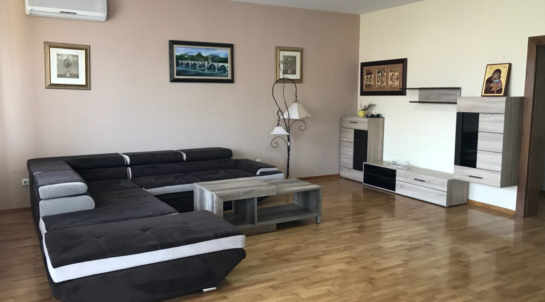 Senjak 170sqm luxury apartment for rent (4)