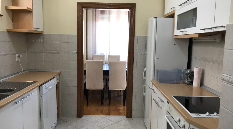 Senjak 170sqm luxury apartment for rent (8)