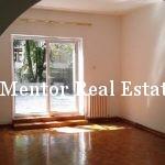 Senjak 250sqm unfurnished house for rent (1)