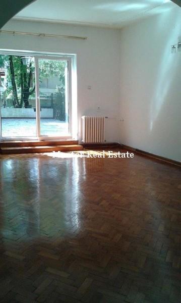 Senjak 250sqm unfurnished house for rent (2)