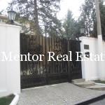 Senjak 400sqm, 1100sqm land single house for sale (1)