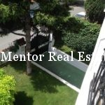 Senjak 600sqm house for rent