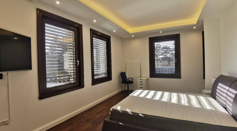 Senjak luxury apartment for rent (1)