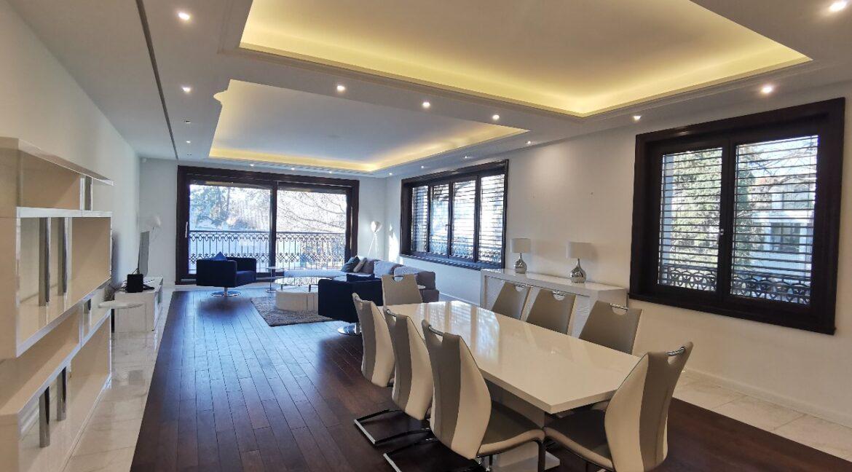 Senjak luxury apartment for rent (16)