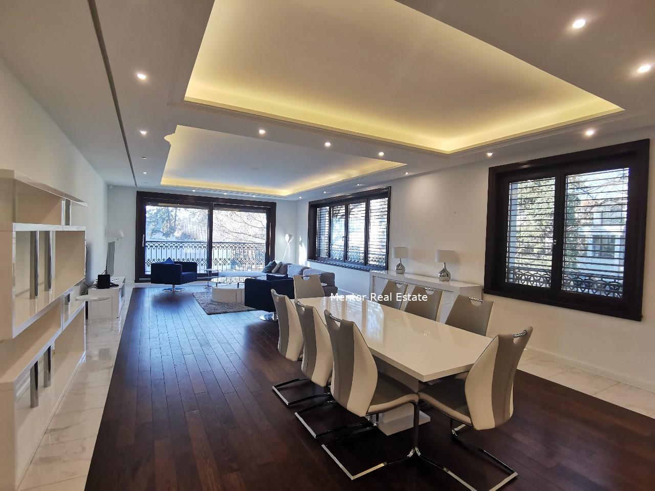 Senjak luxury apartment for rent