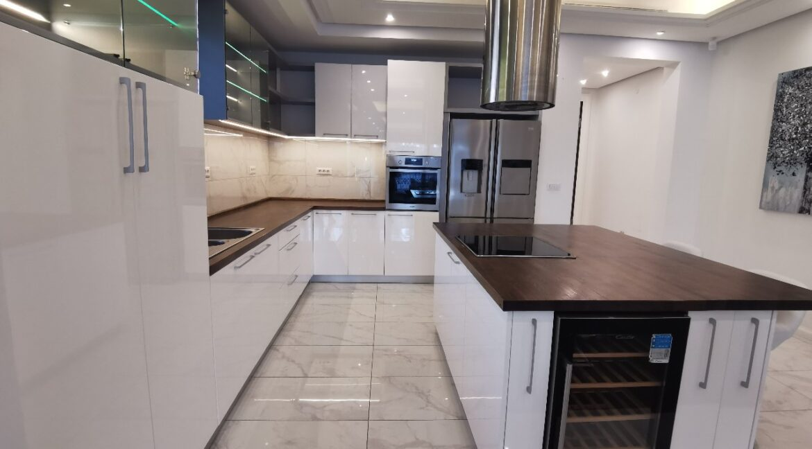 Senjak luxury apartment for rent (17)