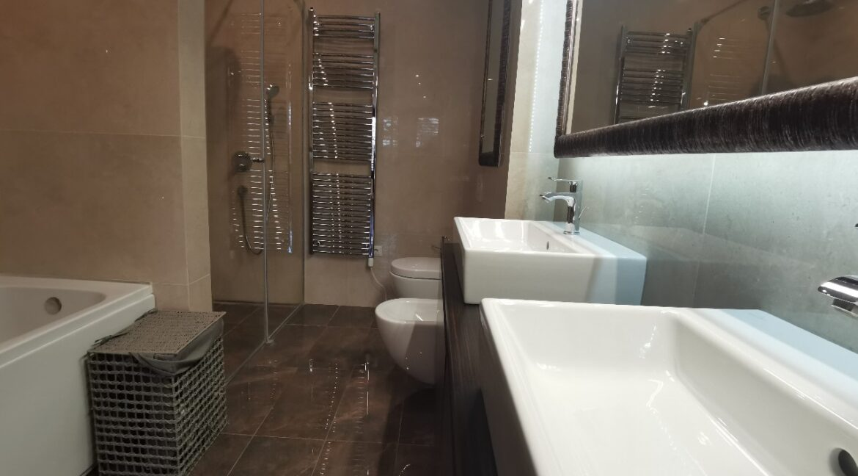 Senjak luxury apartment for rent (5)