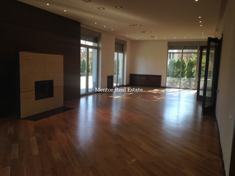 Senjak luxury house for rent (1)