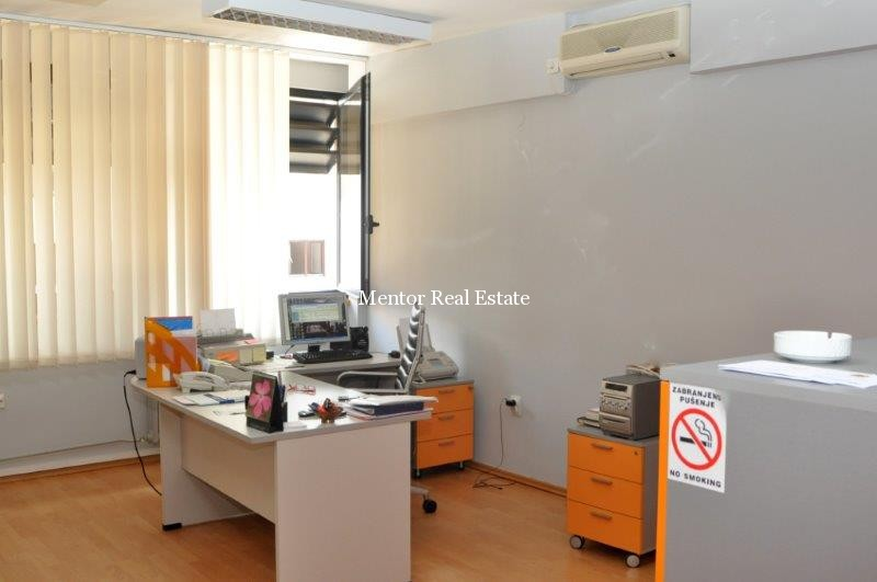 Voždovac 145sqm office space for rent (4)