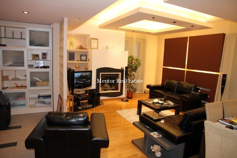 Voždovac 150sqm apartment for rent (1)