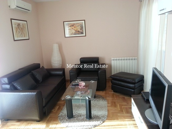 Voždovac 60sqm apartment for rent (5)