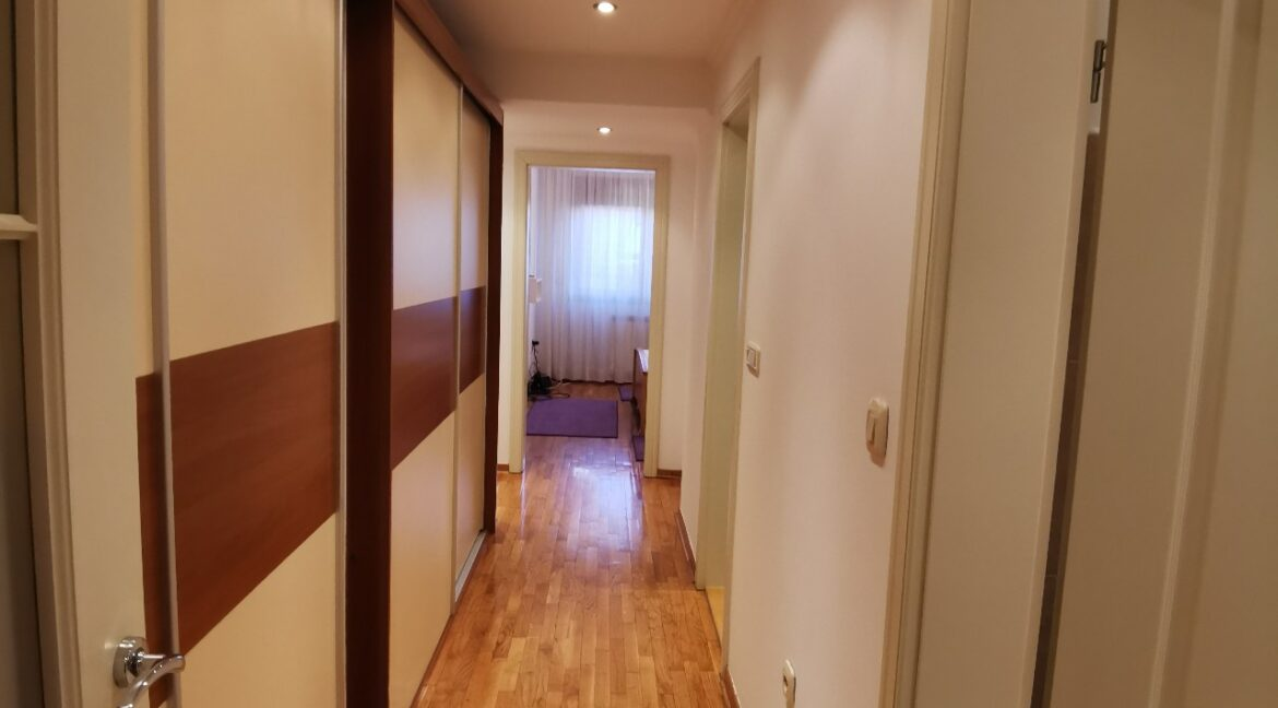 Vozdovac 130sqm apartment for rent (11)
