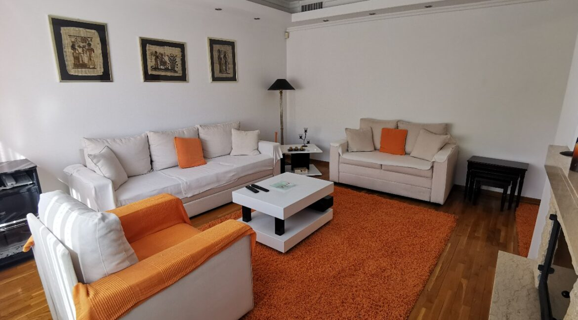 Vozdovac 130sqm apartment for rent (5)