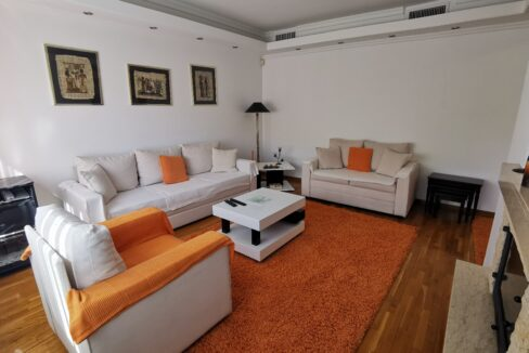 Vozdovac furnished apartment for rent