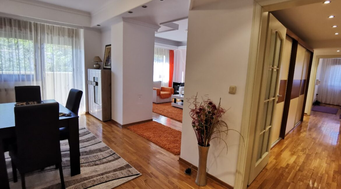 Vozdovac 130sqm apartment for rent (9)