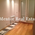 Vračar 110sqm furnished apartment for rent  (10)
