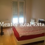Vračar 110sqm furnished apartment for rent  (11)