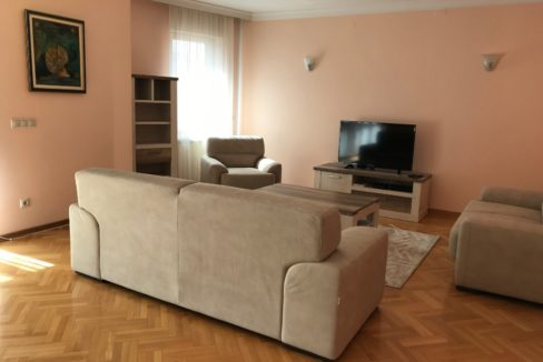 Rent luxury apartment Belgrade
