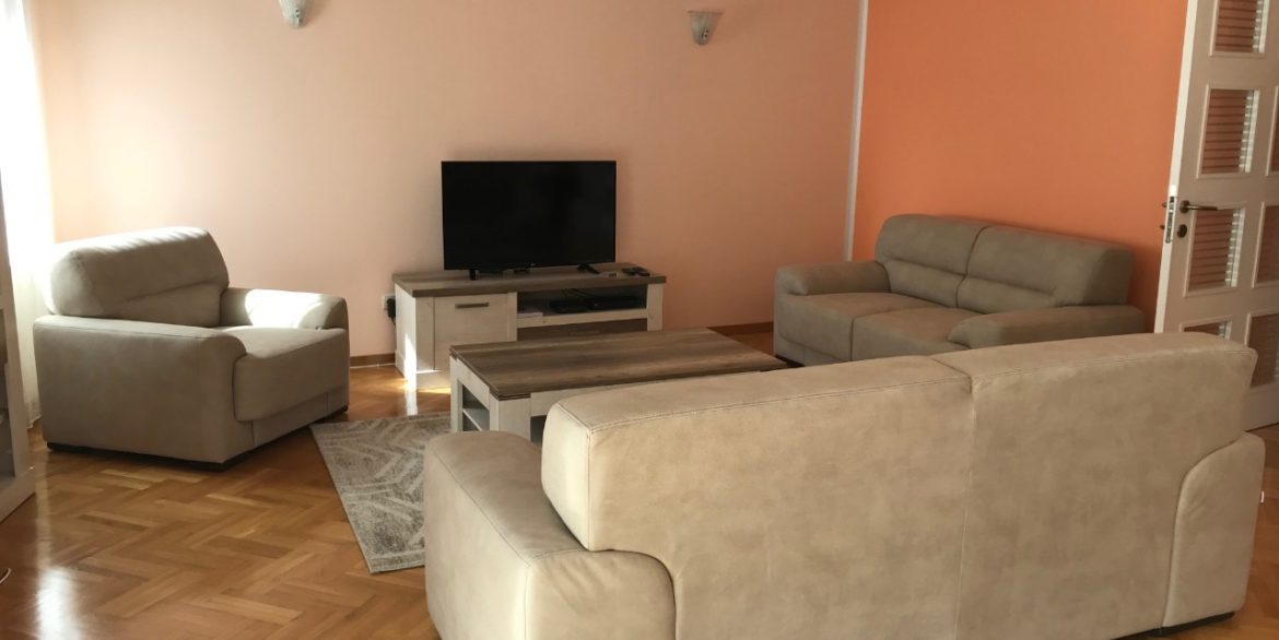 Vračar 160sqm luxury apartment for rent (10)
